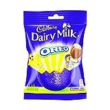 Cadbury Oreo, Galleta fresca rellena - 22 de 82 gr. (Total 1804 gr.)