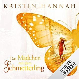Das Mädchen mit dem Schmetterling Titelbild