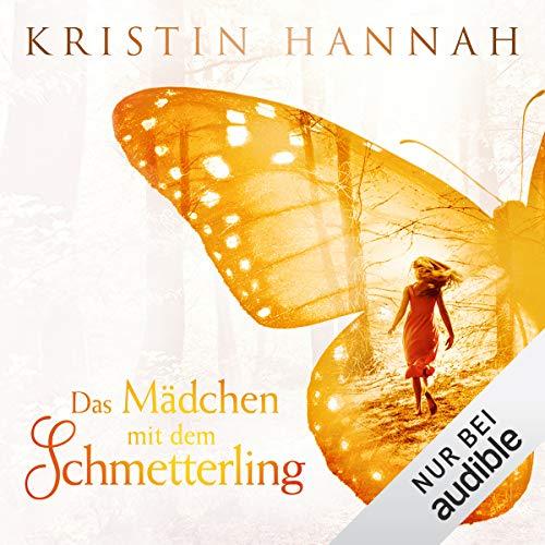 Das Mädchen mit dem Schmetterling cover art