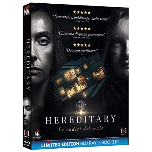 Hereditary - Le Radici del Male ( Blu Ray)