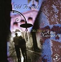 Old Friends: Best of by Ken Navarro (2003-11-06)