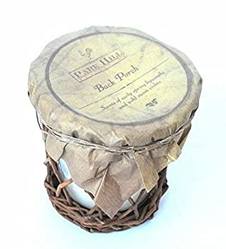Park Hill Collection Scented Candle Back Porch