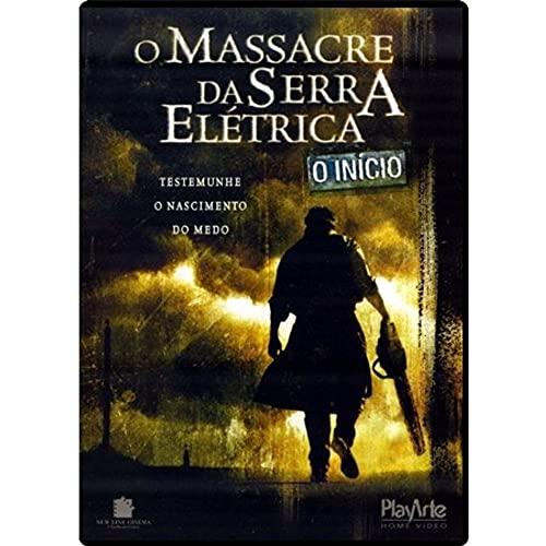 O Massacre Da Serra ElétricaO Início (Playarte)
