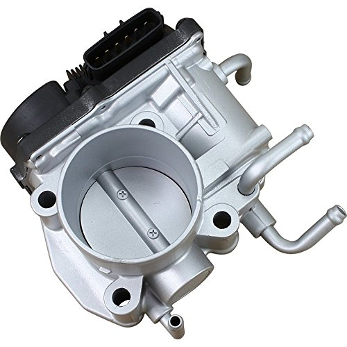 AIP Electronics Premium Complete Throttle Body Assembly TB Compatible Replacement For 2002-2004 Toyota Camry 2.4L 22030-28030 S20127 Oem Fit TB84