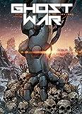 Ghost war T03 - Machinen Krieg