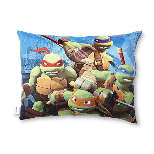 Teenage Mutant Ninja Turtle Pillow