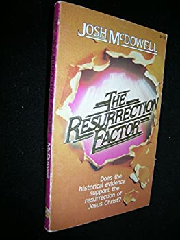 Paperback The resurrection factor Book