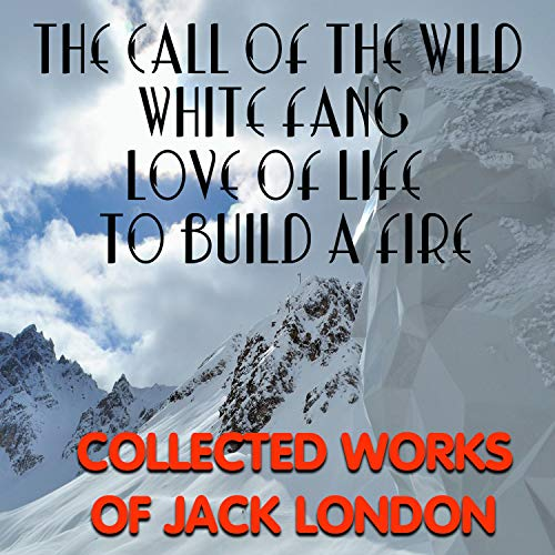 Collected Works of Jack London cover art