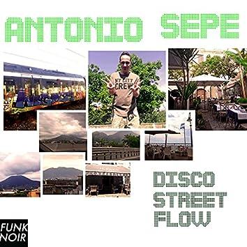 Disco Street Flow