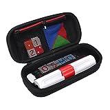 Funda de transporte para Osmo Genius Kit,funda de almacenamiento bolsa de viaje protectora bolsa para OSMO Base/Starter/Números/Palabras/Tangram/Coding Awbie Game