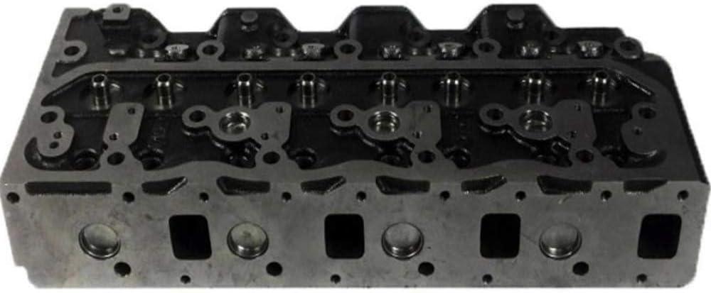 8972221090 Cylinder Head for Isuzu Hitachi ZX120 4BG1 Over item handling ☆ 4BG1T NEW before selling ☆