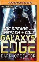 Dark Operator (Galaxy's Edge: Dark Operator)