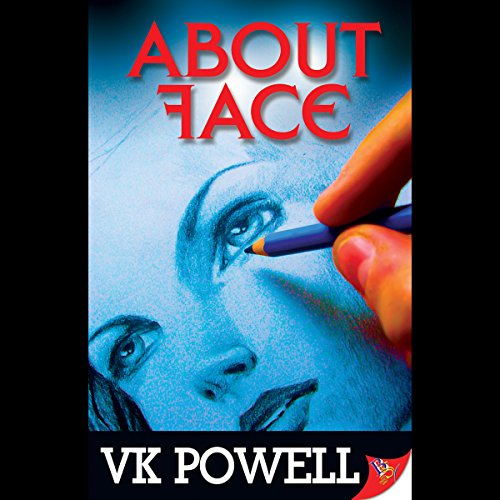 About Face cover art