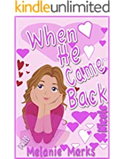 Nicole: When He Came Back
