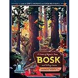 Floodgate Games Bosk Board Game - English