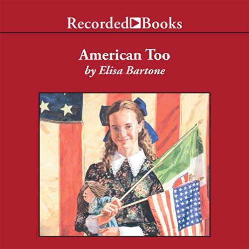 American Too audiobook cover art