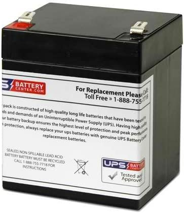 Dahua DHB1250 F2 12V 5Ah Replacement Battery 2021 autumn and winter new with Quality inspection Terminals