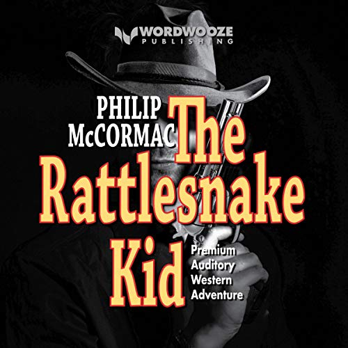 The Rattlesnake Kid Titelbild