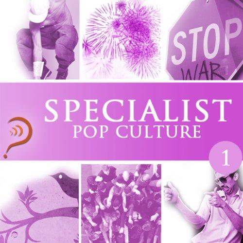 Specialist, Pop Culture, Volume 1 Titelbild