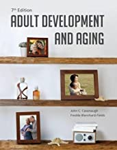 Adult Development and Aging by Cavanaugh 7th Edition (Hardcover) Textbook Only