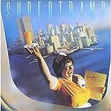 Da Bang Supertramp - Breakfast in America Album Cover Art Print Poster 24 x 24