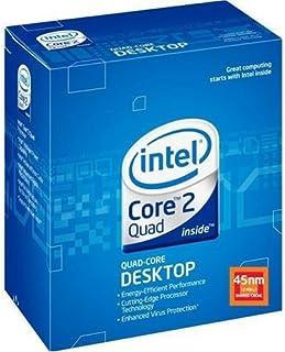 Intel Core Q9450 - Procesador (Intel® Core™2 Quad, 2,66 GHz, LGA 775 (Socket T), PC, 45 nm, Q9450)