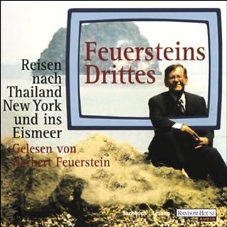 Feuersteins Drittes Titelbild
