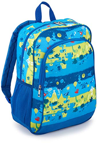 "Amazon Exclusive Kids Backpack, Layers (Compatible with Kids Fire 7"", 8"", and 10"" Tablet and Kindle Kids Edition)"