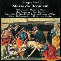 Messa Da Requiem / Symphony 6: Pathetique