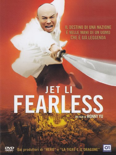 Fearless [IT Import]