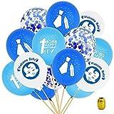 Baby Boss Balloons 1st Happy Birthday...