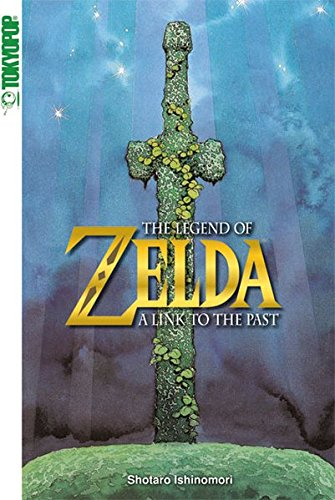 The Legend of Zelda - A Link To The Past : A Link To The Past