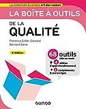 La boîte à outils de la qualité - 4e ed.