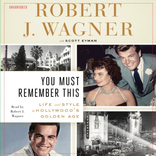 You Must Remember This audiobook cover art