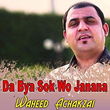 Da Bya Sok Wo Janana - Single