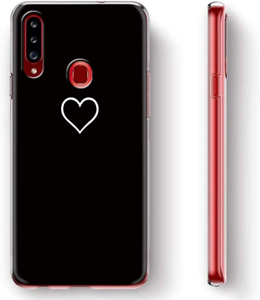 Clear Silicone Shockproof TPU Transparent with Print Cartoon Pattern Anti-Scratch Bumper Back Cover for Noki Yoedge Phone Case Designed for Nokia 5.3