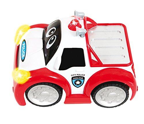 Baby voiture radio commandée