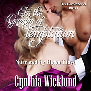 In the Garden of Temptation audiobook cover art
