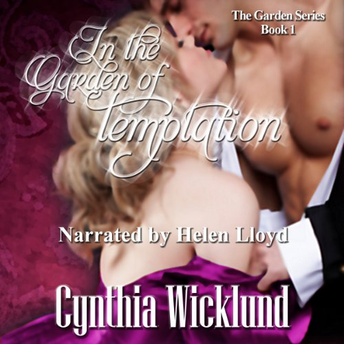 In the Garden of Temptation cover art