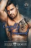 Royally Treasured (Royal Sons MC Book 4)