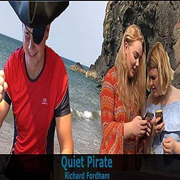 Quiet Pirate
