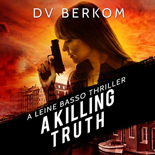 A Killing Truth cover art