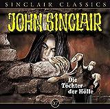 John Sinclair Classics – Folge 7 – Töchter der Hölle