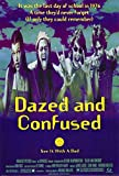 65886 Dazed and Confused Movie Jason London Decor Wall 36x24 Poster Print