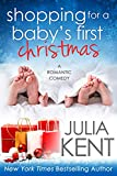 Shopping for a Baby's First Christmas (English Edition)
