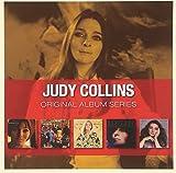 Songtexte von Judy Collins - Original Album Series