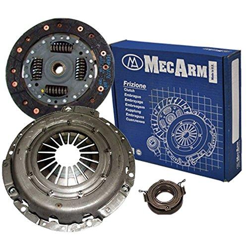 Mecarm MK9248 Kit Frizione, Set di 3