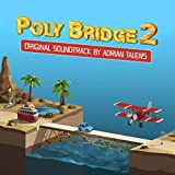 Scenic Route (Poly Bridge 2 Vers...