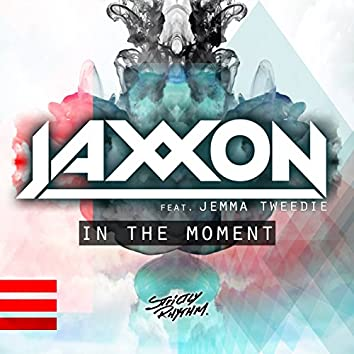 In the Moment (feat. Jemma Tweedie)