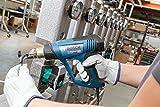 Zoom IMG-2 bosch professional 06012a6301 termosoffiatore ghg